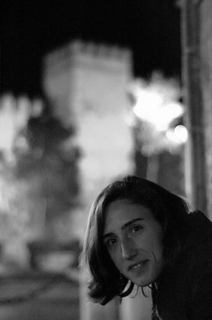 99/366: Sevilla a las cuatro de la mañana