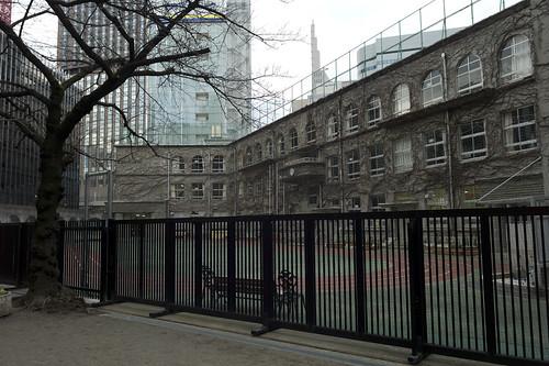 Taimei elementary school, tokyo -泰明小学校