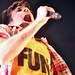 Nate Ruess by katiekuropas