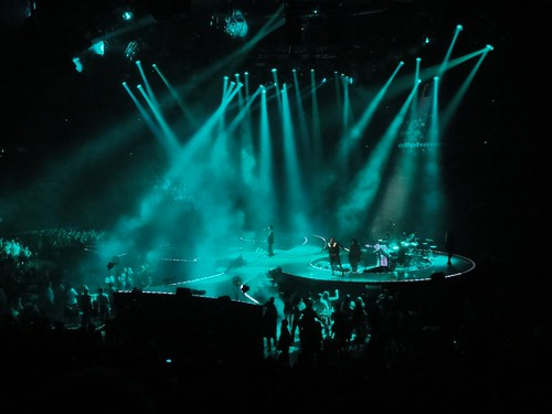 Prince - Welcome2Australia Tour - All Phones Arena 11/05/12