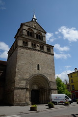 la Basilique de Epinal - Photo of Épinal