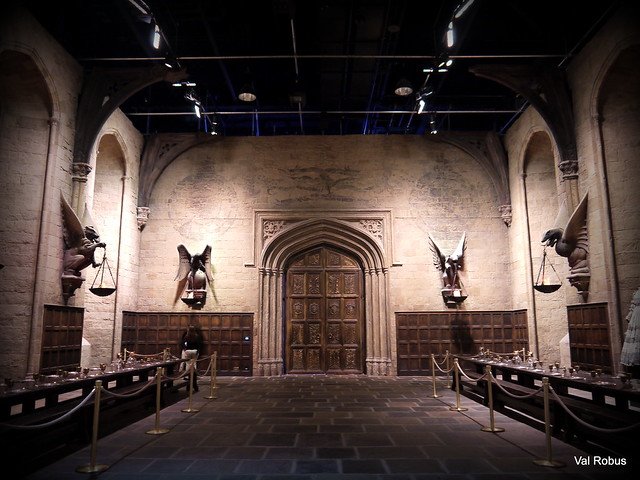 hogwarts castle great hall -#main