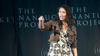 Sarah Kay at The Nantucket Project