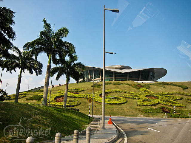 Putrajaya Convention Center