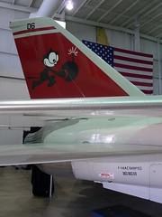Heck: F-14 A Tomcat