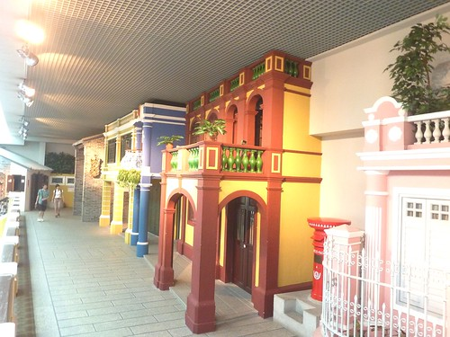 C-Macao - Vieille Ville-Forteresse et Musee (18)