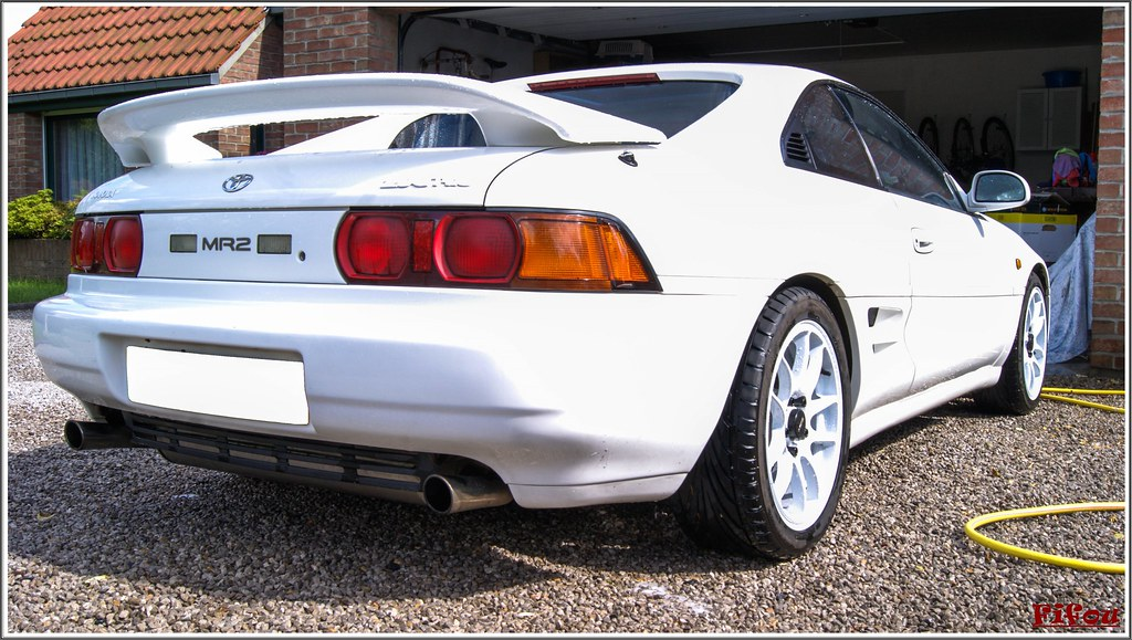 MR2 SW20 Touge/Time attack style  7424397686_0929355808_b