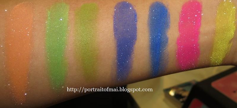 Pressed Eyeshadow by SugarPill #21