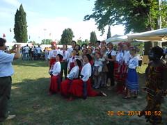 Ritmi e Danze dal Mondo 2012