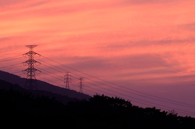 2012.06.24 台北 / 五指山