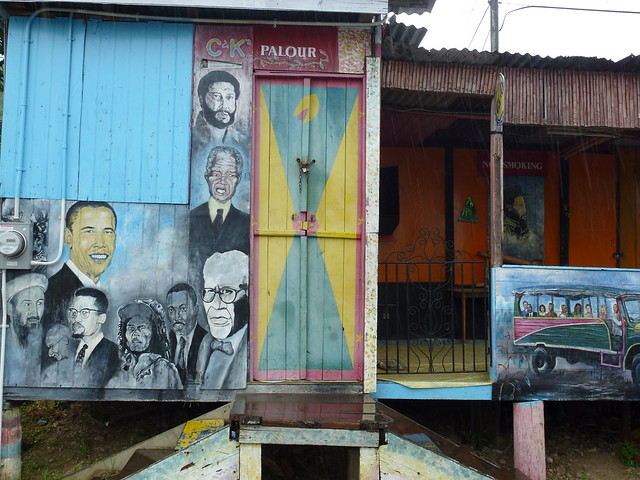 Grenada bar