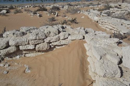 archaeology archaeologicalsite addur äddour ummalquwain uae uaq ancient settlement tradecentre aldur unitedarabemirates