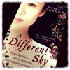 Finished 'A Different Sky' by #MeiraChand. Good read. Makes me want to read more abt #Sg #history. #historical #novel #singapore #booklover #book #book #review
