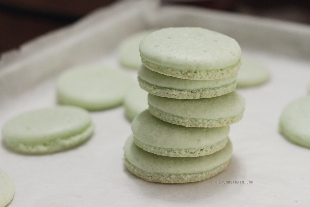 8754509504 f4564dc2e8 b - Into the macaron bandwagon, and I don't want to get out