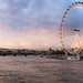 London Eye (1) by Spiegelpixel
