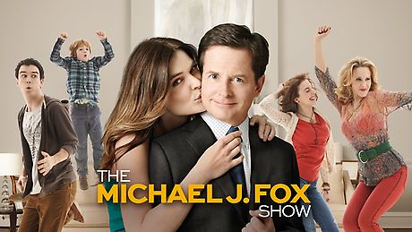 Michael J Fox show cast