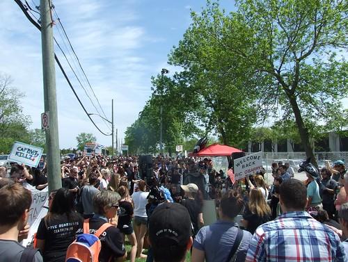 Marineland Demo - May 18th