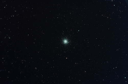 M13 (Great Globular Cluster)