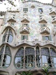 Barcelona September 2004