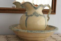 art, dishware, jug, pottery, pitcher, tableware, antique, ceramic, porcelain,