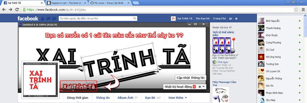 Rappervn.net - Đỉnh cao Rap Việt