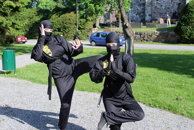 ninjat