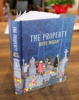the property cover