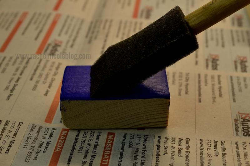 DIY : Stamp