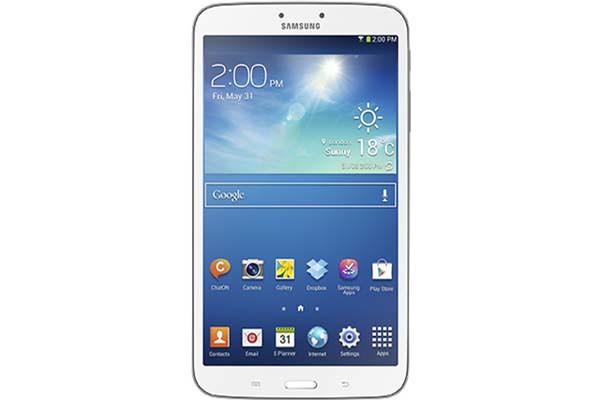 Nuevo Samsung Galaxy Tab 3 8 pulgadas