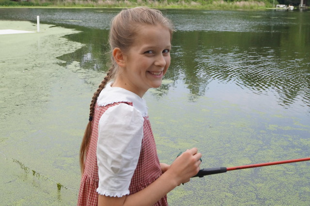 Happy 14th Birthday Charissa!  - Seven Sisters Blog
