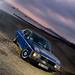 Ford Granada V8 by StephenHall