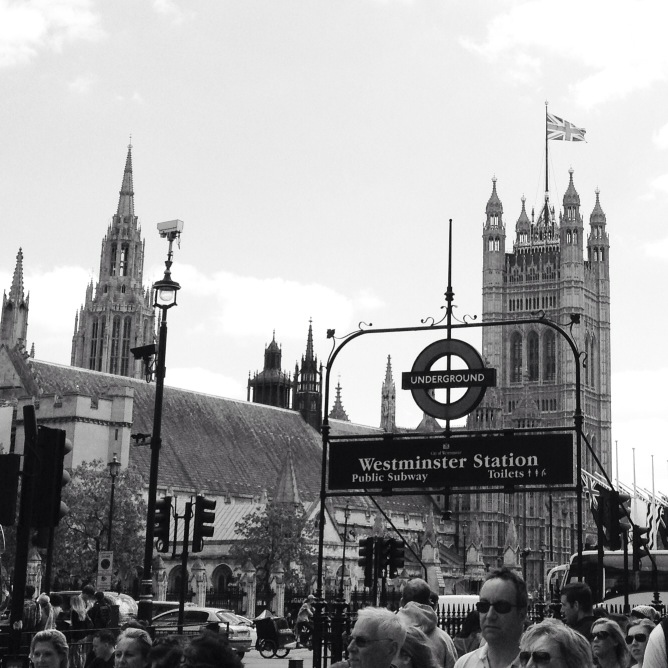 Scenes from Westminster #london