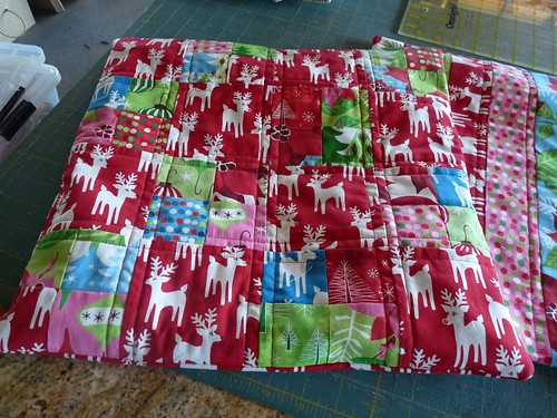 2013 2nd Qtr FAL -xmas pillow cover