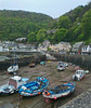 Lynmouth, North Devon