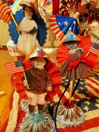 patriotic souls!