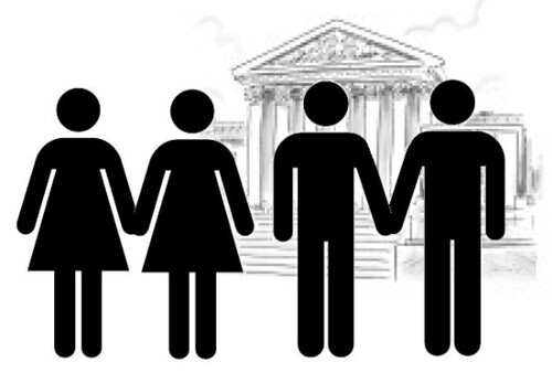 Supreme Court Strikes Down DOMA, Sort Of ...