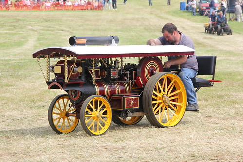 Steam Traction World Gathering - 29th & 30th June 2013 - Banbury Rally - Page 2 9170026286_352dbce612