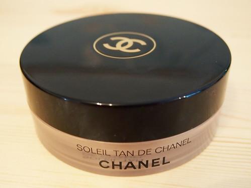 chanel tan