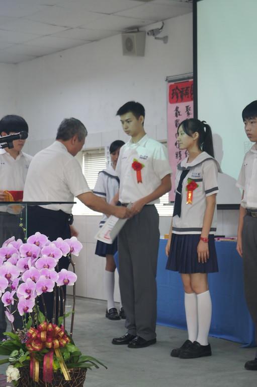 台北私立立人高中