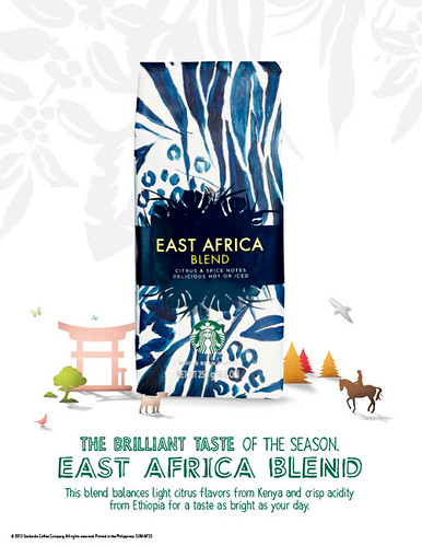 EAST AFRICA BLEND