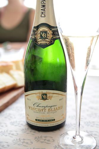 Champagne-Vincent Bliard