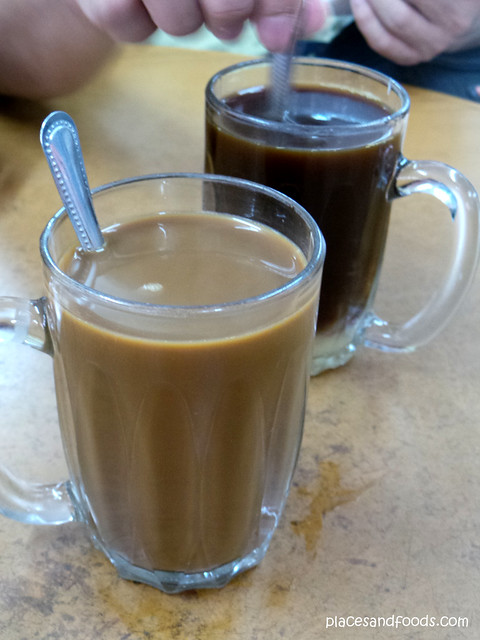 hong bing coffee cafe kopi o
