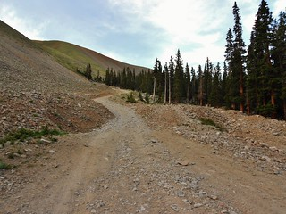 The Long Road to Antero