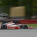 Sebastien Bourdais navigates the Carousel (Turn 12) at the Mid-Ohio Sports Car Course