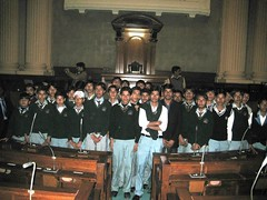 Punjab Assembly Visit Photo Album