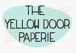 The Yellow Door Paperie