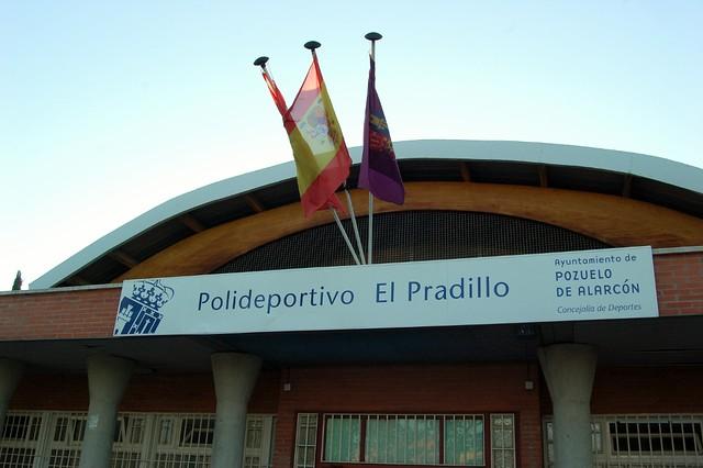 Polideportivo El Pradillo