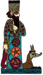 Marduk-babylonian