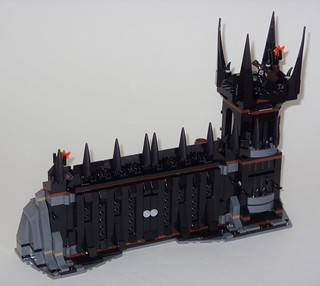 79007 - Battle at the Black Gate