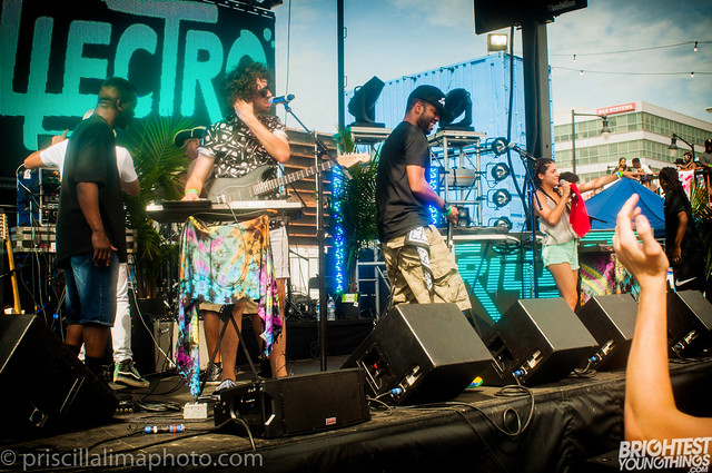 Trillectro 2013